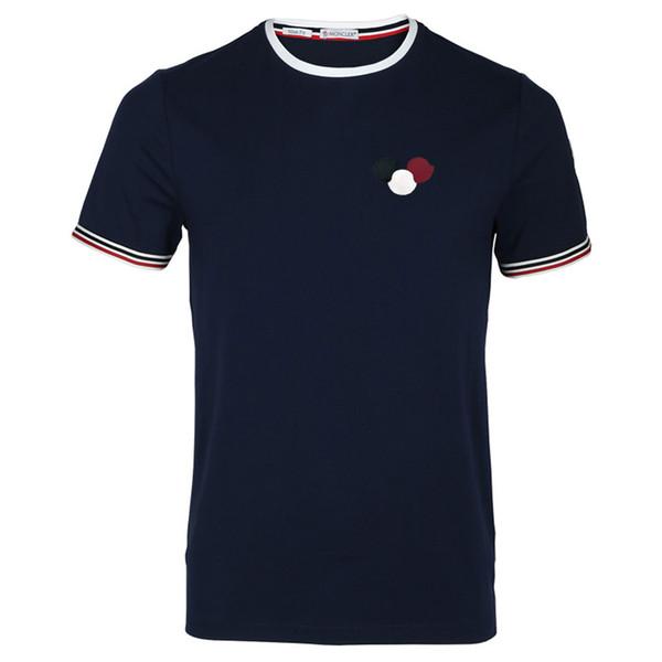 New Black hip hop street extend men T-shirt fashion brand clothing summer 100% Cotton printing t shirts men Plus Size S-5XL Free shipping