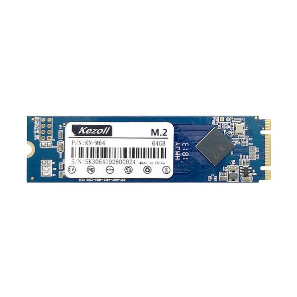 best selling Kezoll Free shipping 32GB 64GB 128GB 256GB SSD M.2 MLC 2280 high quality sata hard drive ssd sata3 for desktop laptops dvr
