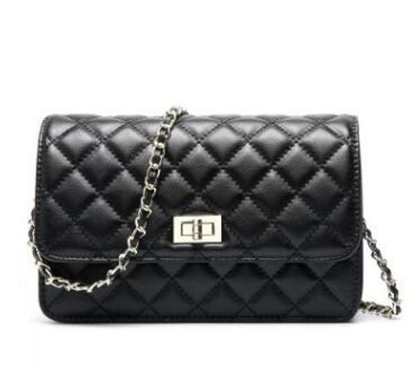 2019 neue Luxus Handtaschen Frauen Taschen Designer Schnalle Messenger Bags Schulter Corssbody Tasche Für Frauen