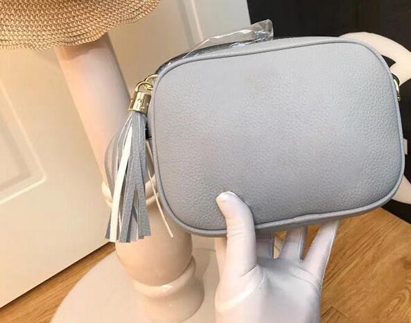 borse a tracolla di trasporto SME per le borse in pelle borse borsa donne di modo corpo Croce progettista pochette