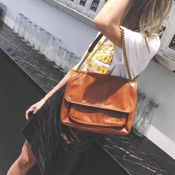 Bolsas de grife de moda senhoras de luxo de grande capacidade cadeia sacos de ombro das mulheres crossbody messae saco tamanho: 28x20 cm venda quente frete grátis