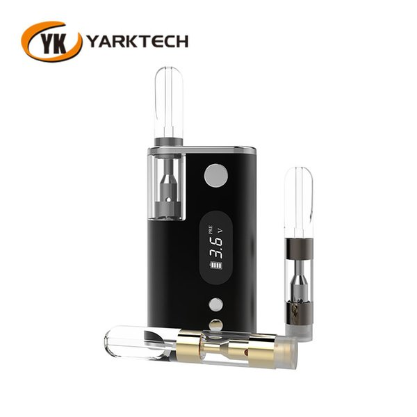 High quality 550mah ecig 2in1 iPURE 3 Variable Voltage 510 thread vape pen battery mod with Mirco USB charging port DHL Free