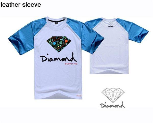 Mode arder Mode Sommer Männer T Shirts Sommer Baumwolle Tees Skateboard Hip Hop Streetwear T Shirtsvogue 011