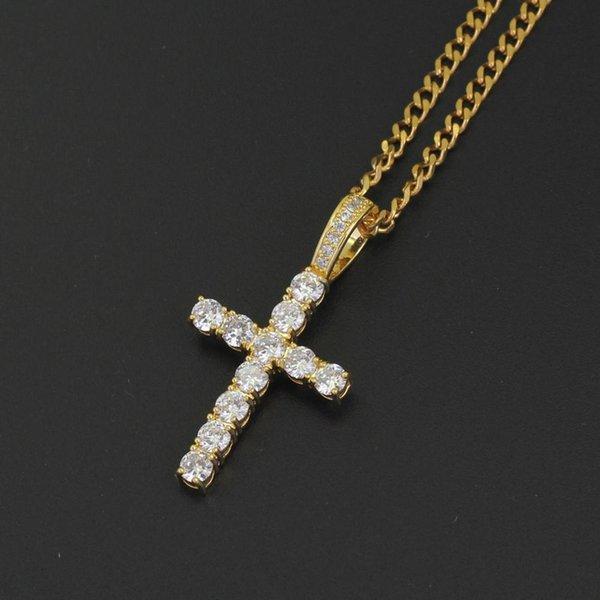 B estilo 18inch de oro