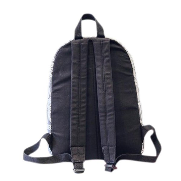Women's Solid Color Lace Crochet Backpack Teenager Soft Lightweight Shoulder Bag Satchel Travel Bag