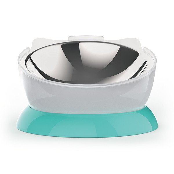 Stainless Bowl Blue (Single)