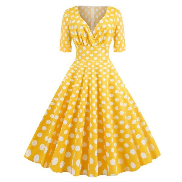 Dot ile Sarı