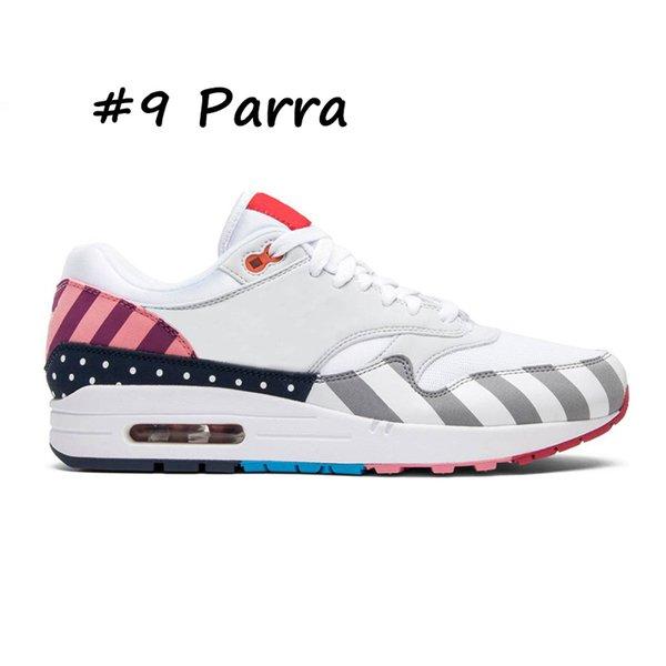9 Parra