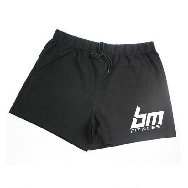 2019 Summer Running Shorts Men Sports Jogging Fitness Shorts Quick Dry Mens Gym Men Shorts Crossfit Sport Gyms Short Pants Men