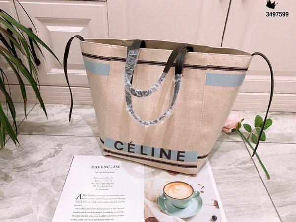 Womens Handbag High Quality Women Shoulder Bag Shopper Tote Bucket Bag Fashion Pockets Handbags Shopping bags Beach bags Cosmetic bag