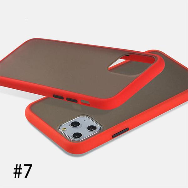 # 7 rosso