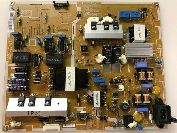 best selling free shipping Good test Power Supply Board for BN44-00625C BN44-00625A L55X1QV_DSM UA55F6400AJ