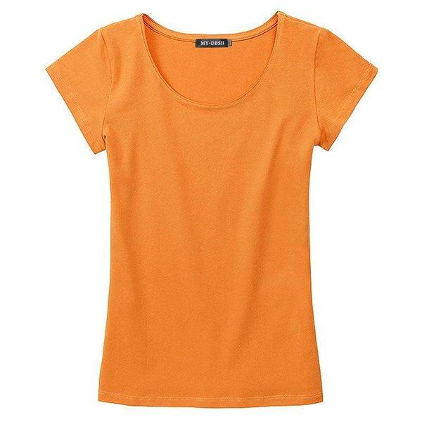 O-Hals Orange