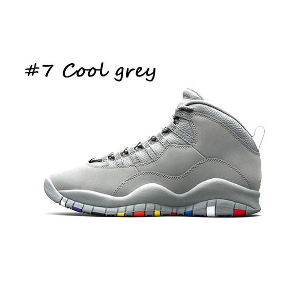 # 7 Kühles Grau