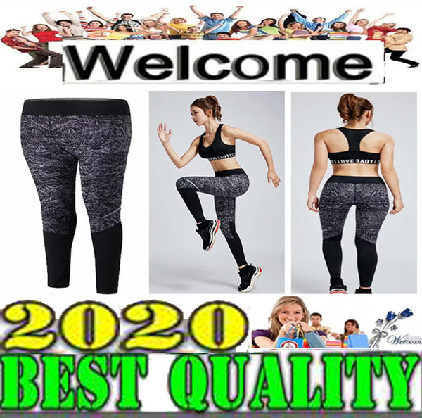 best selling best quality 2019 2020 new Women's trousers Gym Clothing 2 Colors Gray Red Vest Exercise Clothes Running Jogging Size S-XL