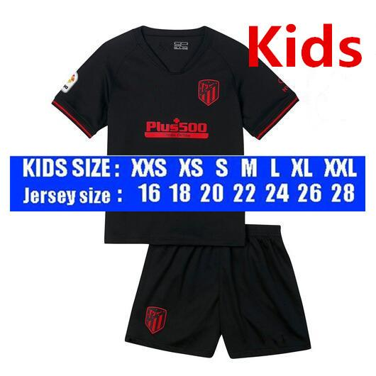 Away + Kids Kit