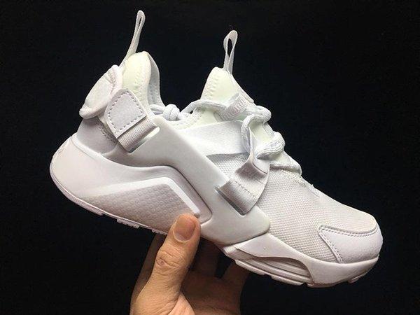 all white 5