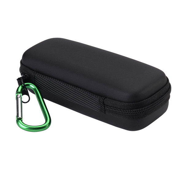 Accessories Parts Camera Bags Cases Andoer Portable Shockproof Camera Case Storage Bag w/Carabiner for Ricoh Theta M15 S SC V 360 Spherical