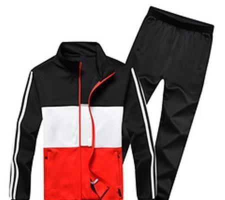2019 New Arrival Mens Designer Survêtements Sweat Pantalons Sport Courir avec Active Casual Taille M-5XL haute qualité Survêtements B100100Q