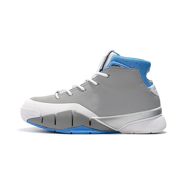 Top quality The New kobe 1 protro basketball shoes USA new kids generations high cuts sneakers boots with box