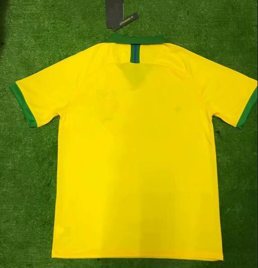 Brazil 2020 World Cup.2020 World Cup Brasil Soccer Jerseys Brazil Jersey Jesus Coutinho Firmino Marcelo 19 20 Football Shirt Polo Camisa De Futebol Uk 2019 From