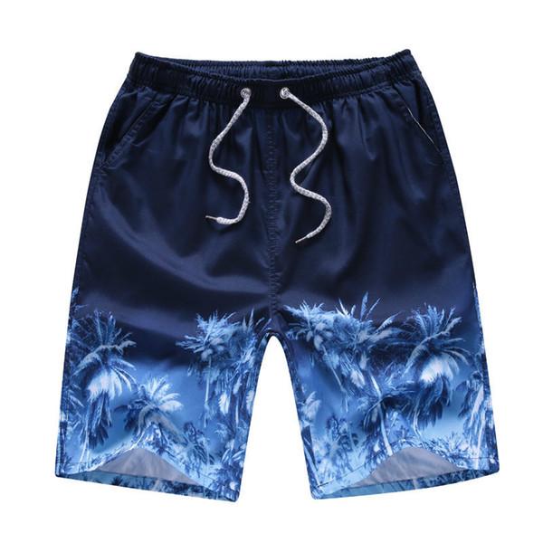 Men Swimming Trunks Swimwear Summer Swimsuit Board Shorts Bermuda Surf Briefs Beach Wear Bathing Suit Maillot De Bain Homme C19040801