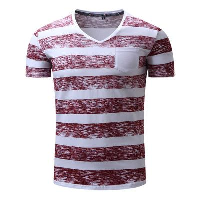 Herren T Shirt Sommer Mode Lässig Sport Männer Tees Neue Ankunft Herren Marke T-Shirt Streetwear Atmungsaktive Männer Top Tees Kleidung Größe S-2XL