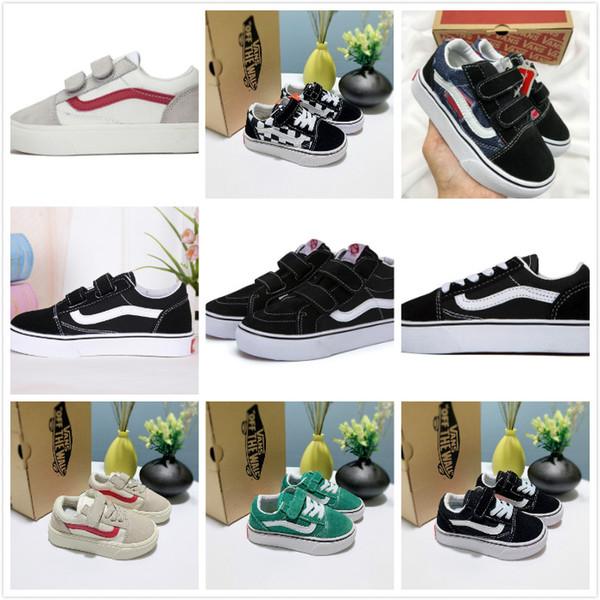 Acheter Nike Air Max 87 Enfants 2019 Nouvelles Chaussures