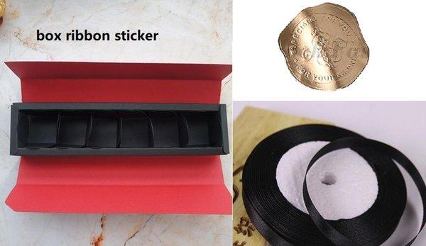 лента sticker5 коробка