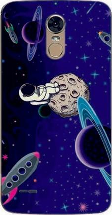 Gogo für 3 Monate Stift LG Astronauten Abdeckungsfall Silikon Fall Schiff aus der Türkei HB-004234187 gedruckt