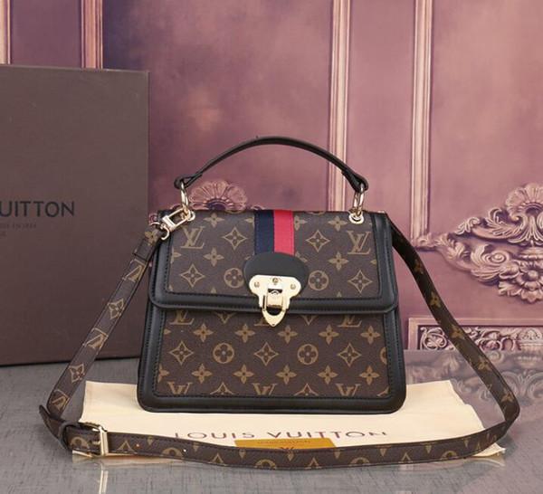 New men's and women's shoulder bag purse handbag Messenger bag purse backpack10