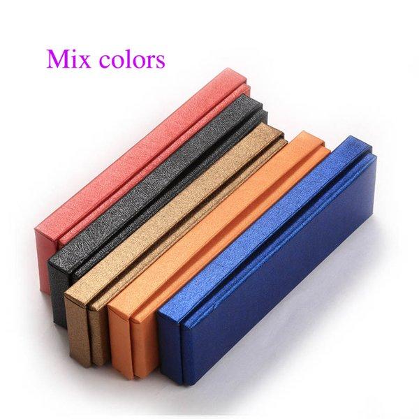Sólo caja de regalo multicolor