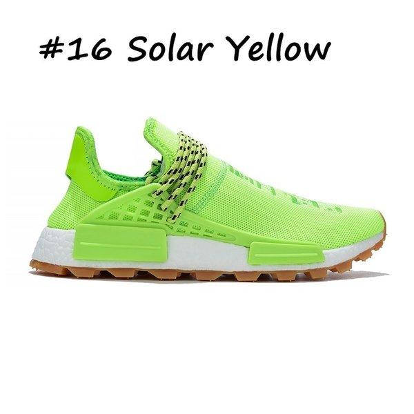 16 giallo solare