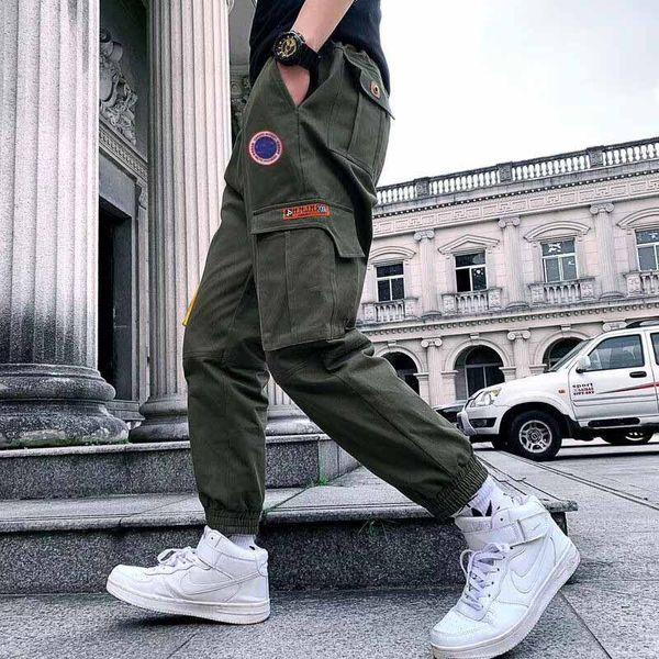 best selling 2019 Mens designer clothing fashion track dress pants joggers men s sweatpants jogging training trousers jogger women clothes dresses