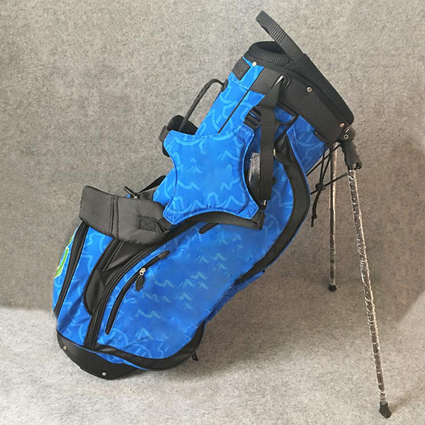 best selling Latest Golf Stand Bag Good Quality Golf Bag Light weight Golf Clubs Bag