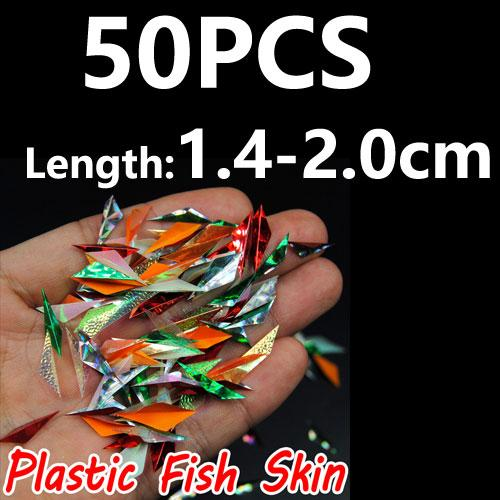plastic skin size 1