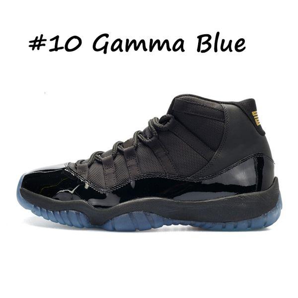 10 GAMMA BLUE
