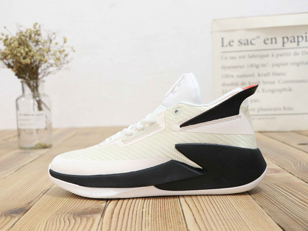 New Jumpman 23 FLY LOCKDOWN PFX Basketball Shoes For High Quality 23s Black  White Red Green Mens Trainers Training Sneakers Size 40 45 Shoes For Men