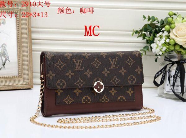 2019 New Fashion Women's Bag PU Leather Handbags Shoulder Bag Crossbody Bags for Woman Messenger Bags Ladies purse wallets drop shipping B13