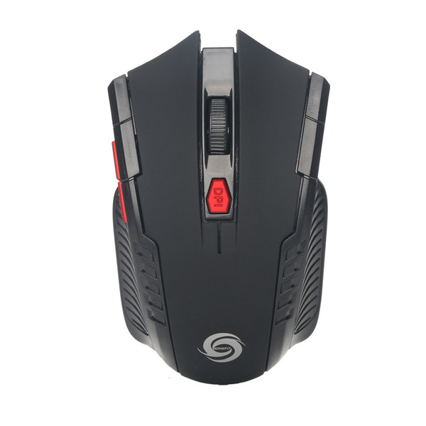 2.4Ghz Mini Wireless Mouse 6D Optical Gaming Mouse Business Office Home Use High Quality Mice& USB Receiver For PC Laptop L0220