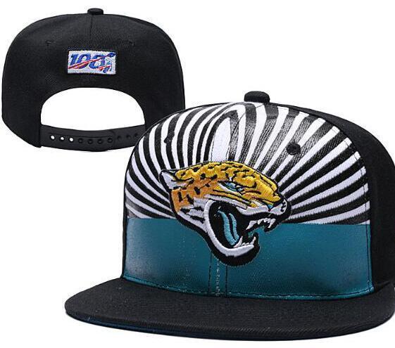 Snapback Caps pas cher Femme Homme JAX os Jacksonville chapeau Snapback Baseball Cap brodé équipe Taille plat courbé Brim Chapeau Casquette 03