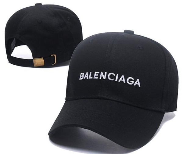 New Brand Cayler Sons Luxury Caps Hip Hop BALE strapback Adult Baseball Caps Snapback Solid Cotton Bone European American Fashion hats 04