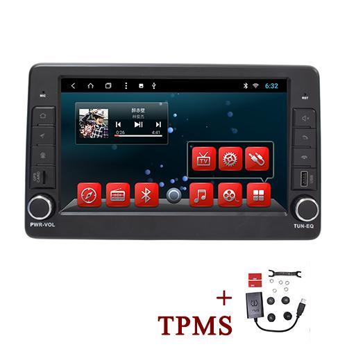 외부 TPMS 사용
