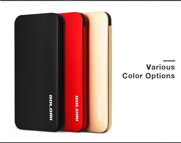 wholesale dealer 6198a e5f72 2019 For Iphone X XS Samsung 8000Mah Power Bank Charger BOLOMI DHL Not  XIAOMI Solar Case From Tony1991, $11.06 | DHgate.Com