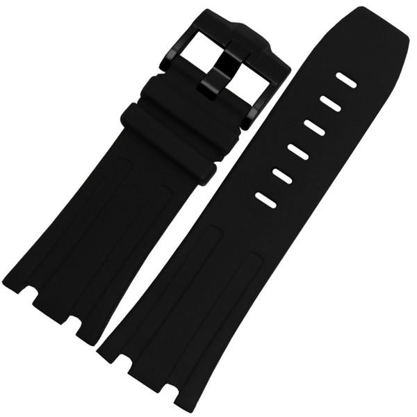 블랙 블랙 버클 28mm