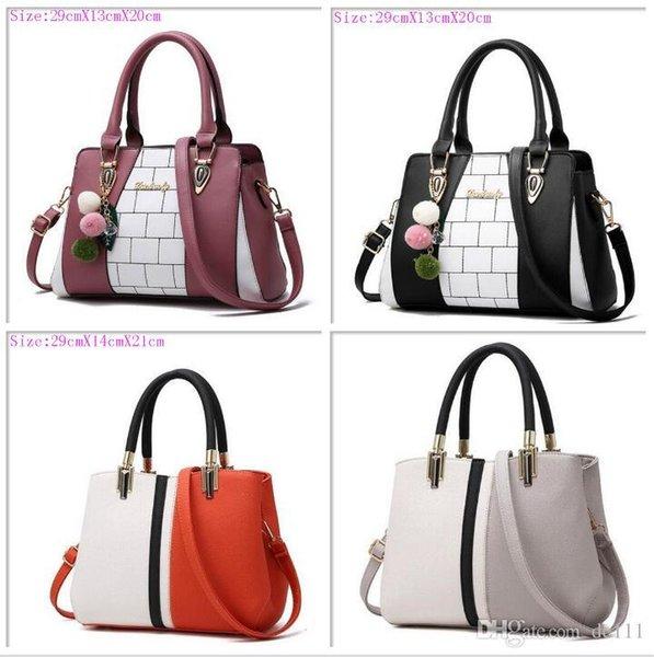 Büyük Kapasiteli Çanta Çanta En Kolları 2019 marka moda tasarımcısı lüks çanta sırt çantası kılıf çantalar cüzdan crossbody çanta Hip-Hop Beyaz