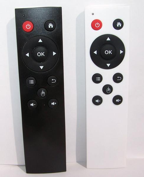 1pz da Post FM4S 2.4GHz tastiera da gioco wireless Fly Air Mouse Smart TV Telecomando USB 2.0 per Android TV BOX