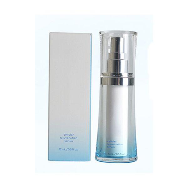 top popular Hot Skin Care Instantly ageless Moisturizing Cellular Rejuvenation Serum 0.5oz   15mL Professinal Makeup DHL Free 2021