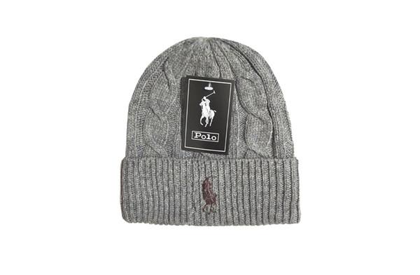 Men Women Baggy Warm Crochet Winter Wool Knit Beanie Skull Slouchy Caps Hat For Girls Gorras Mujer