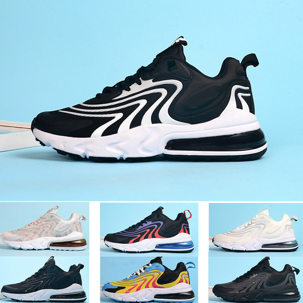 2020 270V3 ENG Trainer Sneaker For Men & Women Lover Trainer Air 1 Running Sport Shoes Running Trainers Men Sports Shoes From Ggg_01, $85.28 